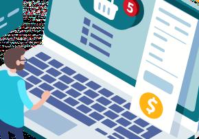 Trên hóa đơn điện tử thì người mua có cần phải ký không?