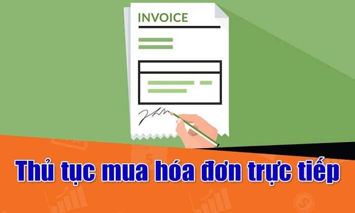 Hóa đơn trực tiếp và những câu hỏi thường gặp về hóa đơn bán hàng trực tiếp