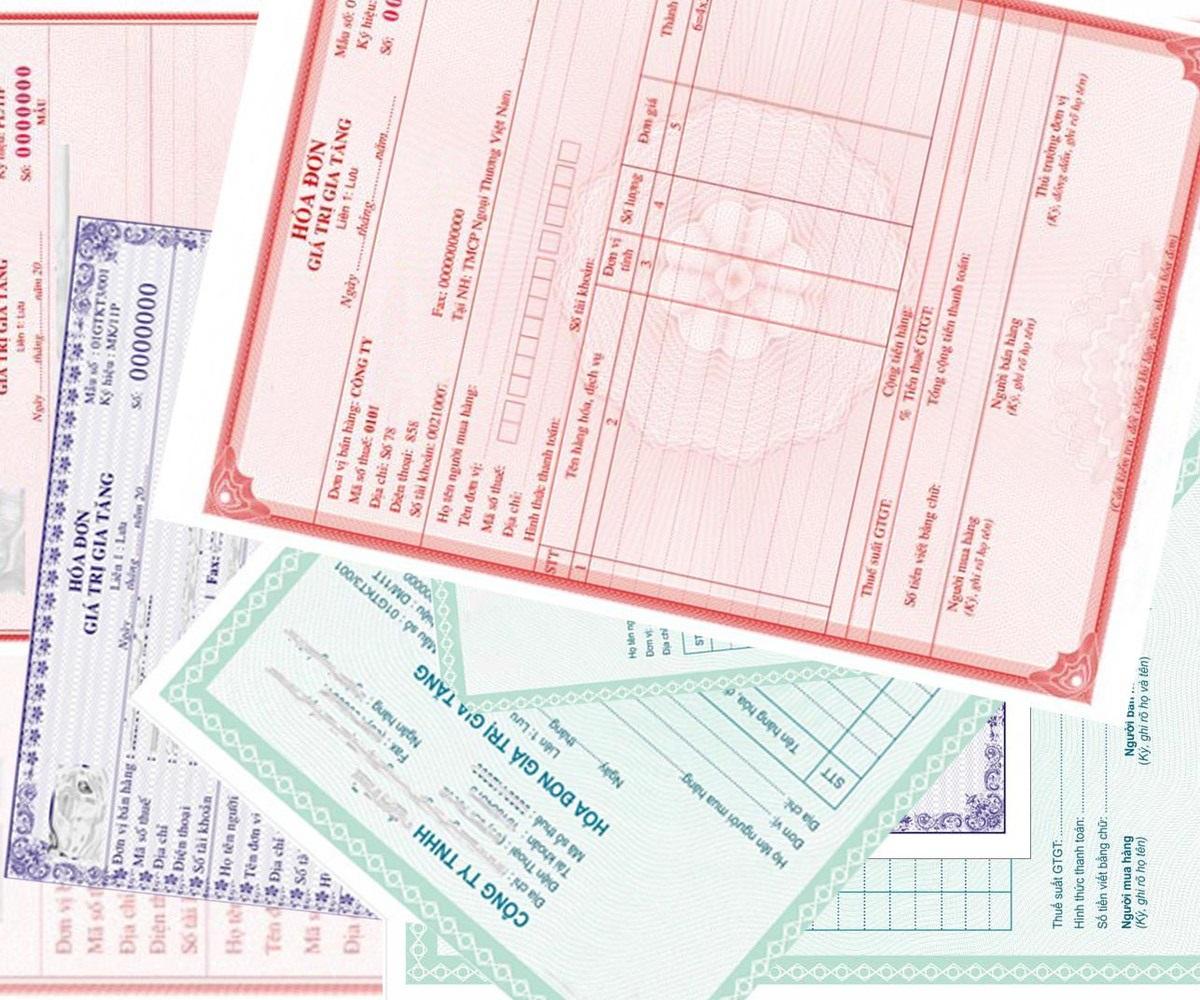 05 lỗi trên hóa đơn cần lưu ý để tránh việc không được khấu trừ thuế GTGT đầu vào
