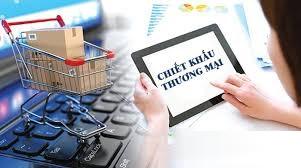 Cách hạch toán Chiết khấu thương mại - Giảm giá hàng bán