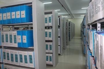 Thời hạn lưu trữ tài liệu, chứng từ kế toán