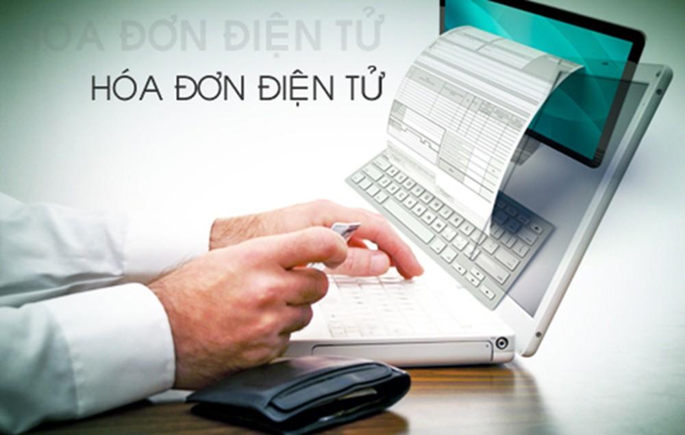 Chuyển đổi hóa đơn điện tử ra hóa đơn giấy thực hiện thế nào?
