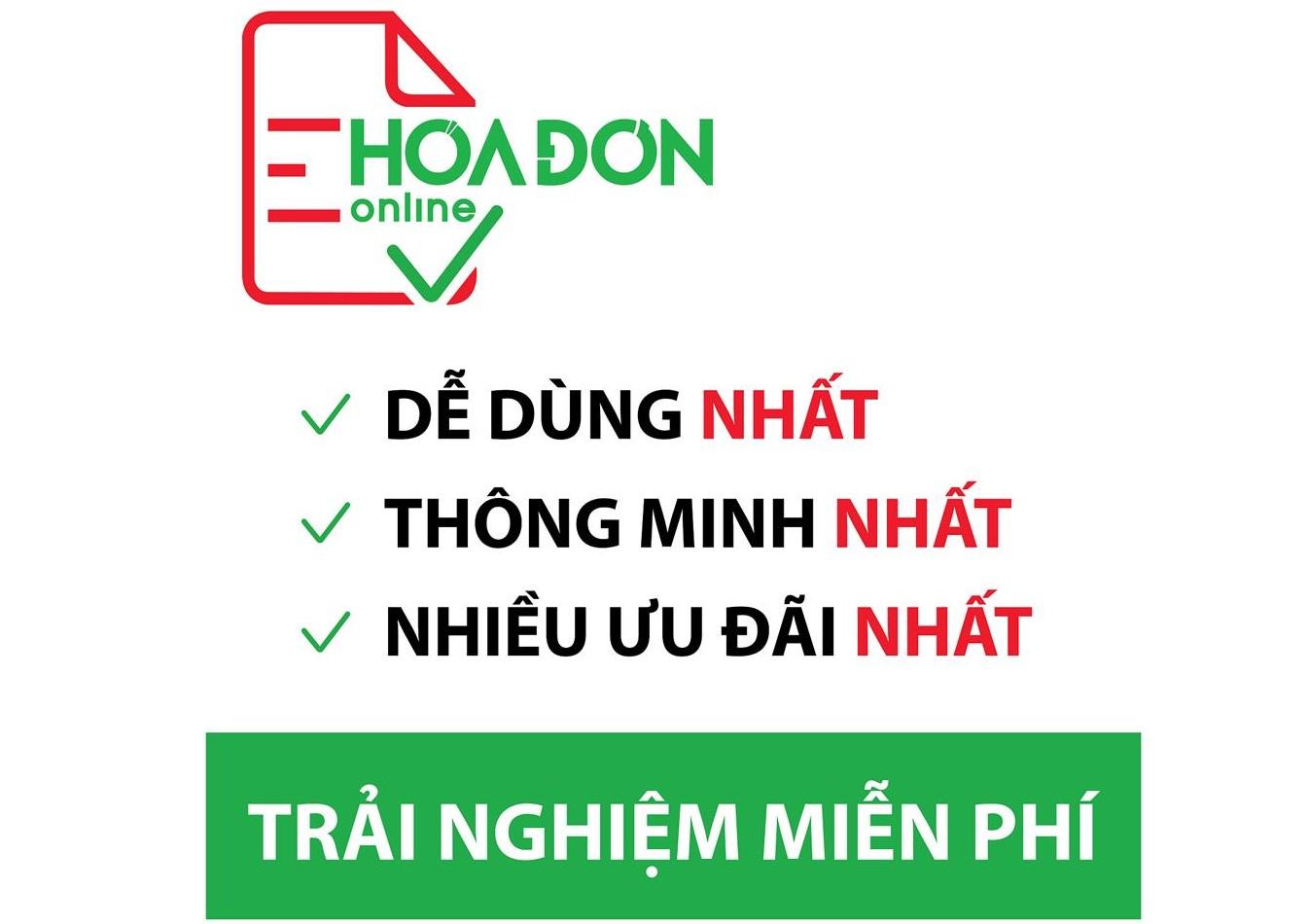Đừng bỏ nhỡ cơ hội nhận quà này từ eHoaDon Online