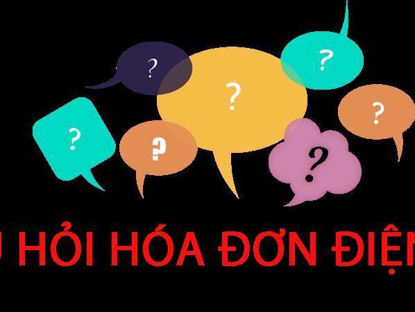 Cục thuế Tp Hồ Chí Minh giải đáp các thắc mắc của doanh nghiệp về hóa đơn điện tử