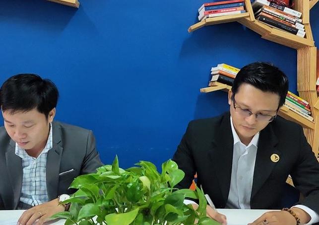 Monday VietNam hợp tác chiến lược cùng BizStore