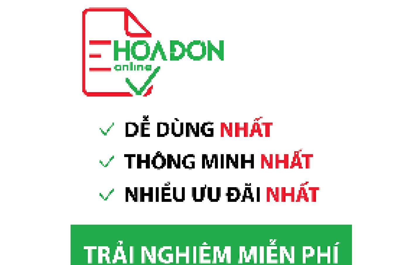 3 điểm vượt trội của hóa đơn điện tử eHoaDon Online