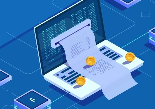 Quy định về chữ viết, chữ số và đồng tiền thể hiện trên hóa đơn điện tử