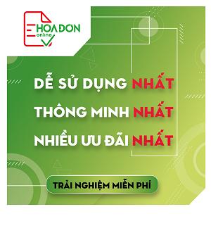 Quang ba eHoaDon Online