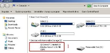 Hướng dẫn cài đặt driver USB token - chương trình token manager