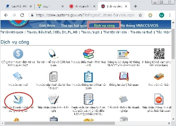 Cài đặt java ký số đăng ký tổng cục hải Quan điện tử Việt Nam