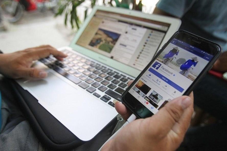 """""""Hết cửa"""" để né thuế kinh doanh qua thương mại điện tử?"""