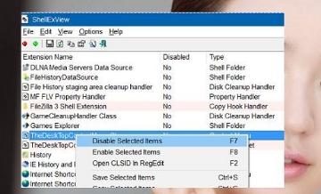 Cách khắc phục Desktop Right bị chậm trong Windows 10