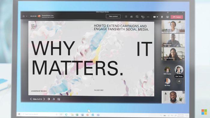 Bạn đã có thể dùng Windows mà không cần cài đặt