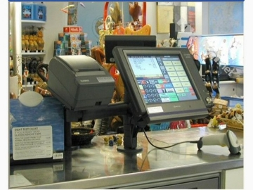 Nhà hàng, cửa hàng ăn uống, khách sạn, nhà thuốc… sẽ phải kết nối máy tính tiền với cơ quan thuế 24/7